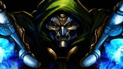 A Bosszúállók 3 rendezői akár Doctor Doom-ra is utalhattak az új fotóval kép