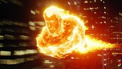 Fantasztikus Négyes - felmerült egy ötlet Johnny Storm castingjára