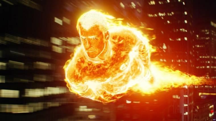 Fantasztikus Négyes - felmerült egy ötlet Johnny Storm castingjára bevezetőkép