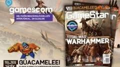 Gamescom, orkok és forradalmárok a 2015/08-as GameStarban kép