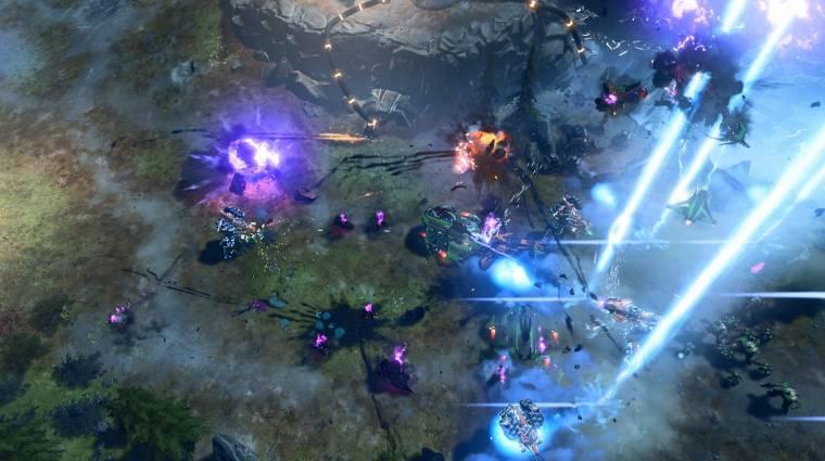 Halo Wars 2 - a történet az egész univerzumra hatással lesz bevezetőkép