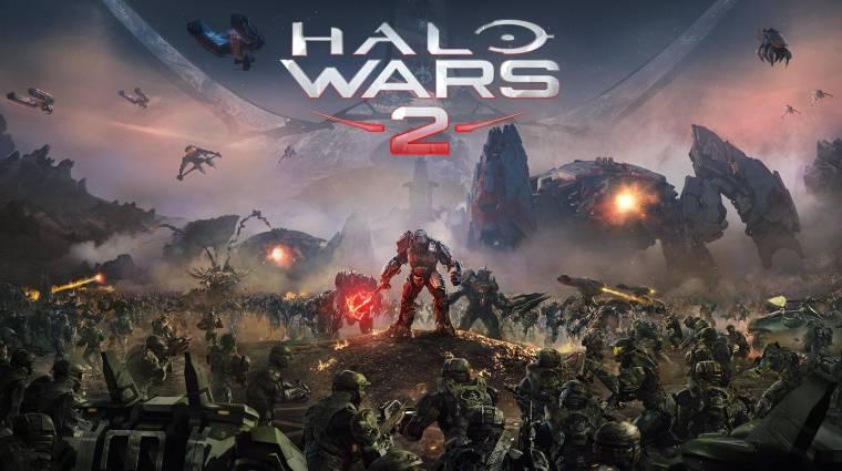 Halo Wars 2 - dobozosan is érkezik PC-re bevezetőkép