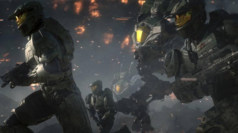 Halo Wars 2 - ütős trailer készít fel a megjelenésre bevezetőkép