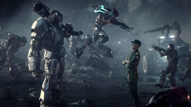 Halo Wars 2 - már PC-re is elérhető a demó bevezetőkép