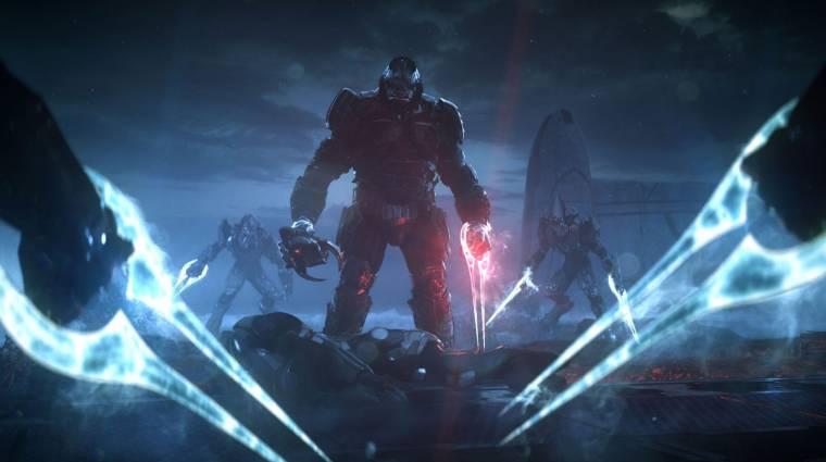 Halo Wars 2 - lesz cross-play PC és Xbox One között bevezetőkép