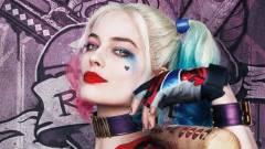 Saját animációs sorozatot kap Harley Quinn kép