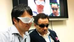 Így csapja be az arcfelismerést a trükkös szemüveg kép