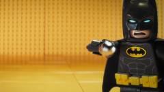 Batman ellenszere - Filmzene kép