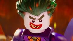 Fergeteges a LEGO Batman film szinkronos trailere kép