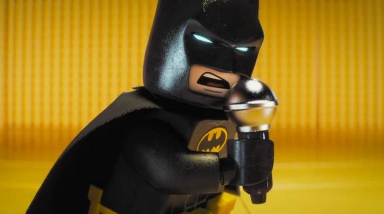 A LEGO Batman után irány a DC filmes univerzuma? kép