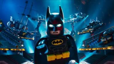 Készül a LEGO Batman film folytatása