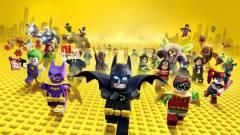 LEGO Batman: A film - Kritika kép