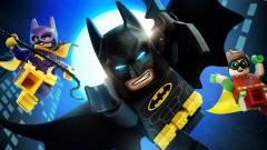Elkészülhet a Lego Batman - A film folytatása kép