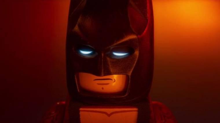 Ilyen lehetett volna a LEGO Batman film törölt folytatása bevezetőkép