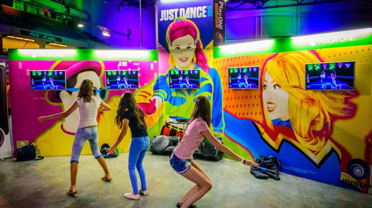 Microsoft PlayIT Show Szeged - gyere el és táncolj youtuberekkel! bevezetőkép