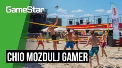 A gamerek elfoglalták a Balaton partját kép