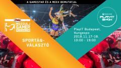 Ha sietsz, akkor még téged is ingyen kivisz a Mozdulj Gamer a budapesti PlayIT-re! kép