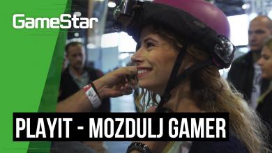 Élsportolók és youtuberek mozogtak együtt a PlayIT-en