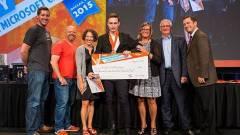 Újabb magyar siker informatikai világversenyen kép