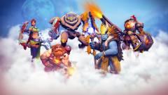 Paladins: Battlegrounds - nem is a PUBG-re gondoltak, amikor ezt a nevet adták neki kép