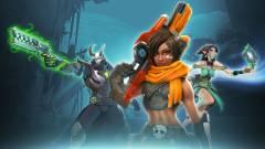 Ingyen karakterekkel és skinekkel jelent meg a Paladins egy új platformon kép
