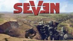 Seven - a The Witcher 3 egykori fejlesztőinek új játéka kép