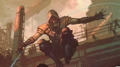 Seven: The Days Long Gone - mozgásban a The Witcher 3 egykori fejlesztőinek újdonsága kép