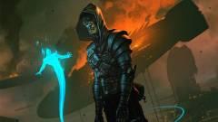 Seven: The Days Long Gone - demót kapott a lopakodós RPG kép