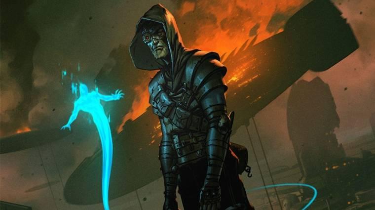 Seven: The Days Long Gone - demót kapott a lopakodós RPG bevezetőkép