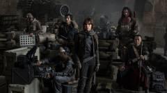 Zsivány Egyes - Egy Star Wars történet - Trailer elemzés kép