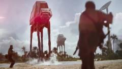 Szinkronos előzetesen a Zsivány Egyes - Egy Star Wars történet kép