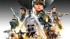 Zsivány Egyes: Egy Star Wars történet – Kritika kép