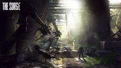 Gamescom 2015 - íme a Lords of the Fallen készítőinek új címe, a The Surge kép