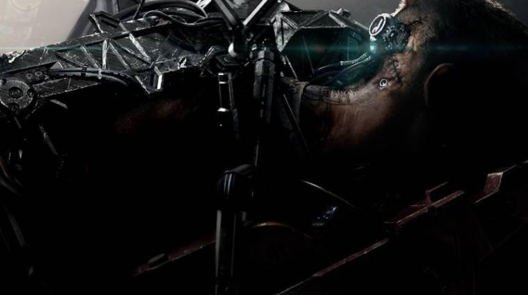 The Surge - itt vannak az első képek a Lords of the Fallen alkotóinak új játékából bevezetőkép