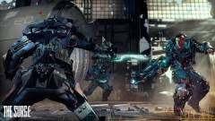 The Surge - negyedóra játékmenet a brutális sci-fi RPG-ből kép