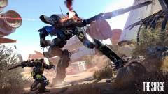 Gamescom 2016 - negyedórán át mozog a The Surge kép