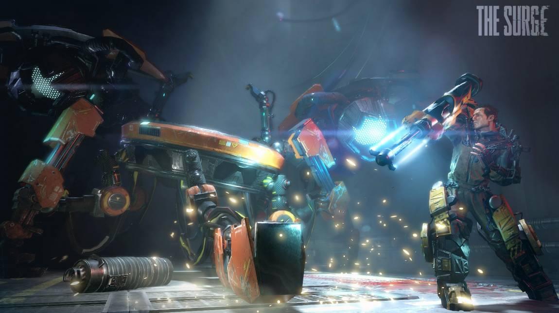 E3 2016 - megmutatta magát a The Surge bevezetőkép