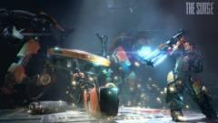 E3 2016 - megmutatta magát a The Surge kép