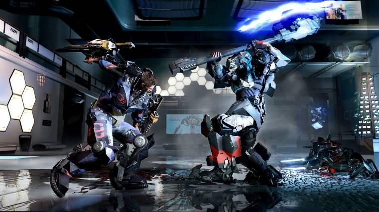 The Surge - brutális aprítás az új gameplay trailerben bevezetőkép