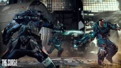 The Surge - kiderült, támogatja-e a PS4 Prót, a Project Scorpiót és a Switchet kép