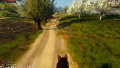 The Witcher 3: Wild Hunt mod - szeretnél belső nézetben lovagolni? kép