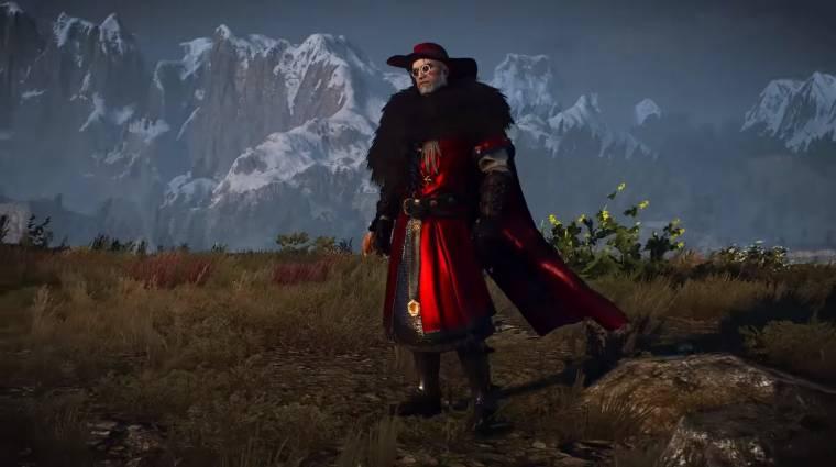 The Witcher 3: Wild Hunt - ezek a legjobb modok a fejlesztők szerint (videó) bevezetőkép