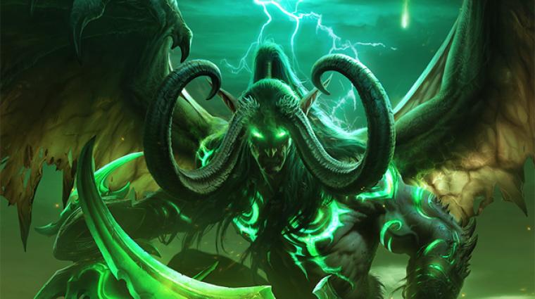 World of Warcraft: Legion - megmarad az előző kiegészítő PvP zónája bevezetőkép