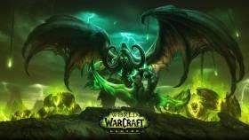 World of Warcraft: Legion kép