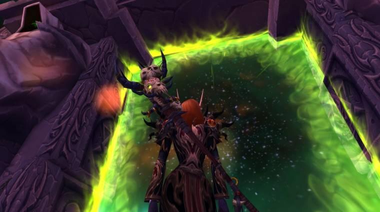 World of Warcraft - ingyen kozmetikai tárgyakat kapunk a film megjelenésére bevezetőkép