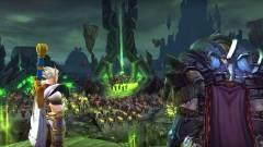 A Mass Effect 2-höz hasonlít majd a World of Warcraft: Legion lezárása kép
