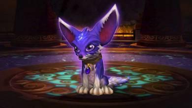World of Warcraft - egy pettel segíthetünk a hurrikánok áldozatain