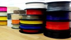 Környezetbarát 3D nyomtatás egy hazai start-uptól kép