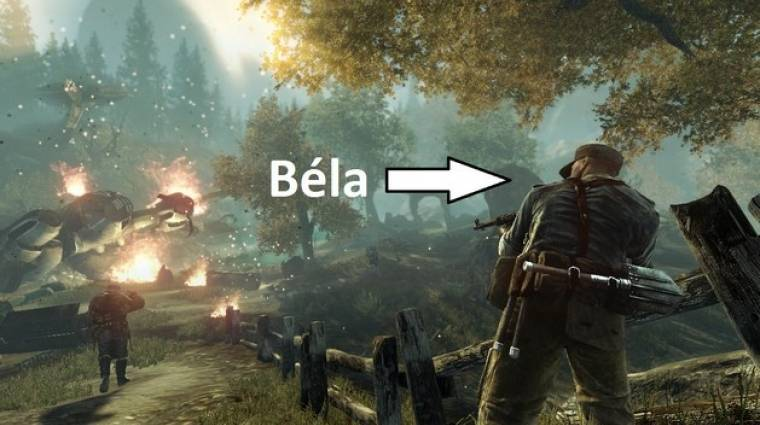 A GameStar olvasók megalkották a tökéletes FPS-t, amivel sosem fogunk játszani bevezetőkép