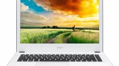 TESZT: Acer Aspire E 14 E5-473 - Menő üzemidő, túl jó Wi-Fi kép